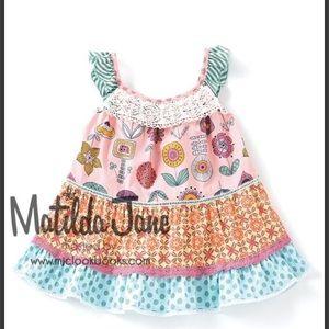 Matilda Jane